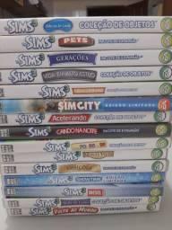 Jogos the Sims de PC