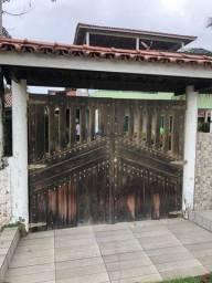 Portão Madeira Maçaranduba