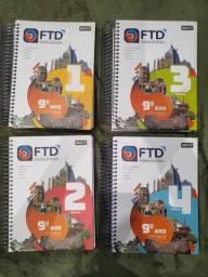 Kit FTD Completo - 9o ANO