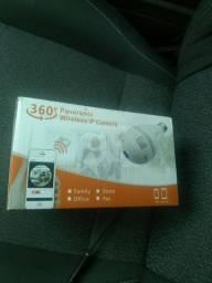 Câmera de segurança espiã R$150