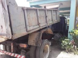 Troco um caminhão1113