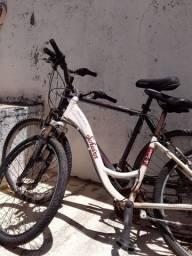Vende-se 2 bicicletas