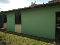 Conjunto Julia Seffer casa 3/4 em Ananindeua quintal grande