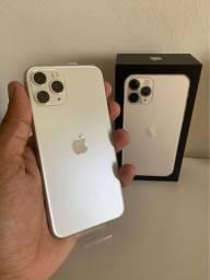 IPhone 11 pro 64gb silver lacrado