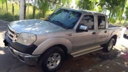 Ranger 2010 Ilimited 4X4 Turbo Diesel CD 3.0 XLT