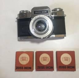 Zeiss Contaflex Câmera Filtro