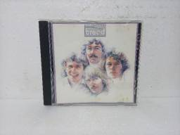 CDs Bread, Yanni, Creedence, Simply, Red