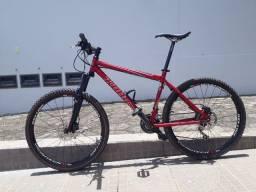 Bicicleta MTB 27velocidades