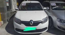 Renault Logan Completo 1.0