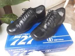 Sapato juvenil