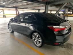 Corolla 2019 blindado