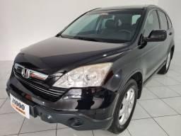 Honda Cr-V Lx 4x2 2.0 Automática Completa