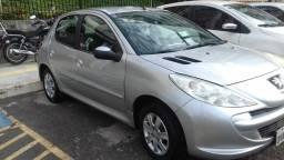 Peugeot 207 1.4 2013/2014