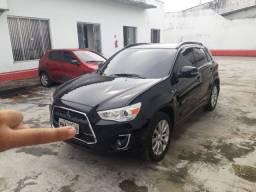 ASX2.0 4X4 awd 16V gasolina 4P automatico