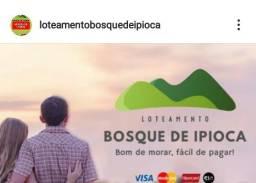 LOTEAMENTO BOSQUE DE IPIOCA