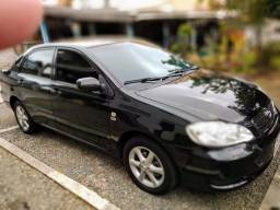 Vendo Corolla XLI 2007/2008.