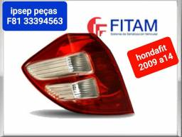 Lanterna honda fit 2009