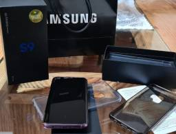 Celular Samsung S9 128gb