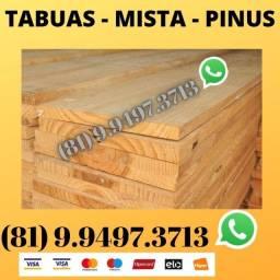 Tabua Mista e Pinus Direto da Madeireira (Pagamento na Entrega) 7843434