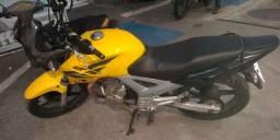 Venda ou troco por motos de baixa cilindrada Titan Bros ou xtz factor