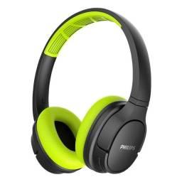 Fone de Ouvido Philips Sem fio Wireless TASH402LF/00