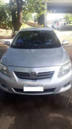 Corolla GLI 1.8 2010/2010