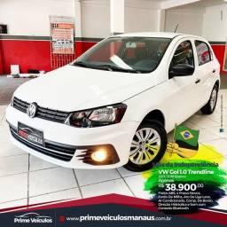 Volkswagen 1.0 trendline 2018