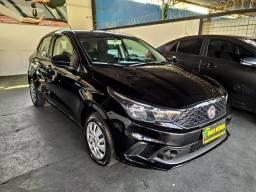 Fiat Argo 1.0 Drive Flex 2019 Completo ( Aceitamos troca e financiamos )