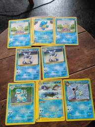 Cartas Tcg Pokemon!