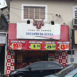 Venda Açougue - Centro Mairiporã - R$ 400.000,00
