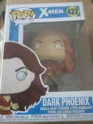 Dark Phoenix - Fênix Negra - Marvel Pop! Funko - X-Men #422