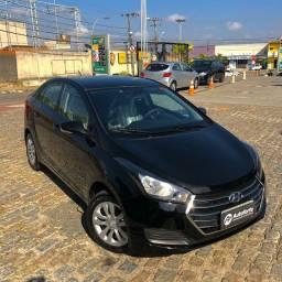 Hyundai HB20S 1.6 Auto2018 R$ 53.990