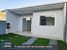 Casa no centro de Barra Veha/SC