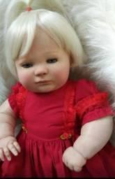 Boneca Reborn kit Joseph