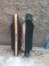 Longboard + Shape Exclusivo Holy Bob