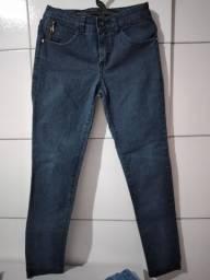 Calça jeans Tam 38
