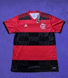 Camisa Adidas Flamengo Home 21/22