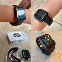 Smartwatch Y68 D20 / em ate 12x