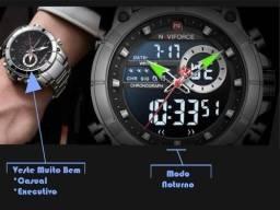 Relógio Naviforce Masculino Original