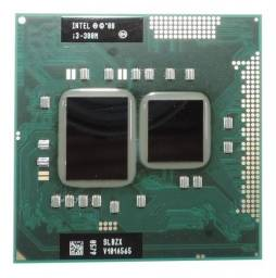 Processador Intel Notebook Core I3-380m  2.53 ghz