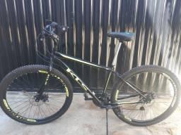 Vendo bike aro 29 R$1.300
