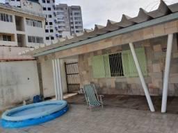 Título do anúncio: Casa ampla em Praia Grande no centro da Ocian