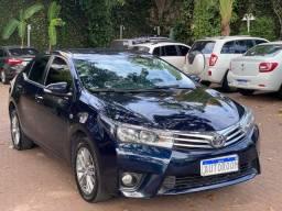 Título do anúncio: Toyota Corolla 2.0 XEI Flex Aut. 2015