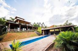 Título do anúncio: Casa em condomínio para aluguel, 7 quartos, 2 suítes, 8 vagas, Pasárgada - Nova Lima/MG