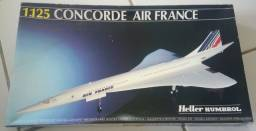Kit Concorde  Air France 1/125 raridade