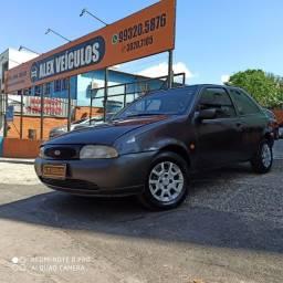 Título do anúncio: Ford Fiesta 97