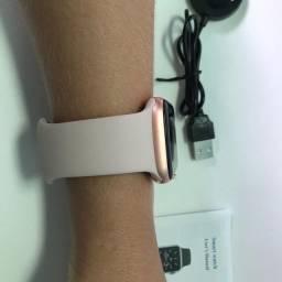 Smartwatch Iwo Max Pró Entrega Grátis Goiânia e Aparecida
