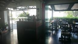 . Restaurante lindo v olimpia