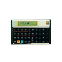 Título do anúncio: Calculadora Financeira 12c Gold Hp