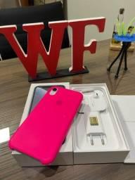 iPhone XR novinho 12x de $255